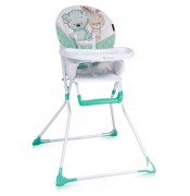 Bertoni Hranilica Bobo Green & White Friends - 10100271722