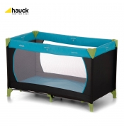 HAUCK Prenosivi krevetac Dream n play water blue - 5010033