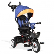 Cangaroo Tricikl Atlas Blue - can2930