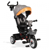 Cangaroo Tricikl Atlas Grey - can2961