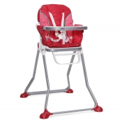 Cangaroo hranilica za bebe Juicy Red - CAN7600R