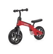 Lorelli Bicikl balance bike Spider Red - 10050450004