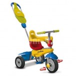 Smart trike Tricikl Breeze Multicolor