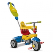 Smart trike Tricikl Breeze Multicolor - 6090400