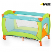 Hauck prenosivi krevetac Sleep n play Go Plus- Multi sun - 5170146