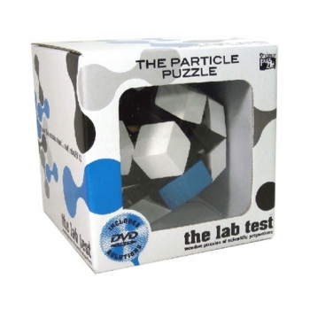 Lab Test - The Particle - The Particle